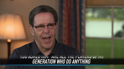 Jeff Bagwell Says Players in His Generation Are Judged Unfairly