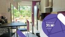 A vendre - Appartement - SAINT QUENTIN FALLAVIER (38070) - 3 pièces - 71m²