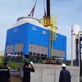 Water cooling manufacturer design Turkey Grp cooling towers