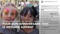 PHOTOS. Jade Hallyday fête ses 14 ans : les amies de Laeticia lui souhaitent un joyeux anniversaire