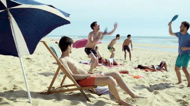 La plage : dans tes rêves VS dans la vie ! Via Lolywood
