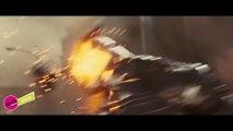 Trận chiến của Thor với Hela, Hulk, Malekith, Kurse và Ultron(Thor's battle with Hela, Hulk, Malekith, Kurse and Ultron)