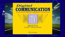 New Releases Digital Communication Complete