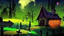 Sorcières soupe morceau | Halloween Chansons pour les enfants | chansons enfants | Witches Soup Song