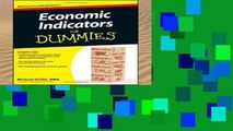 View Economic Indicators For Dummies online