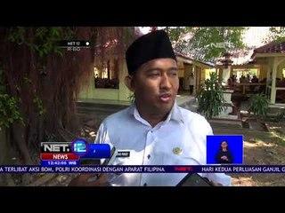 Fenomena Kemunculan Pulau Baru Di Sumenep-NET12