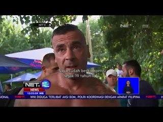 Kompetisi Tahunan Unik Di Bosnia-NET12