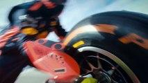 Road Trip USA | Daniel Ricciardo takes F1 to San Francisco, Monument Valley and Las Vegas