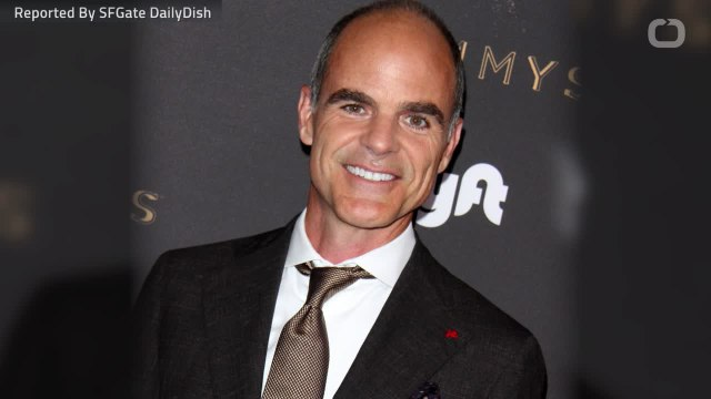 Michael Kelly Joins Cast Of Amazon's 'Jack Ryan' Series