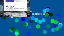 About For Books  Ajax for Web Application Developers (Developer s Library)  Review
