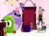 Foster's Home For Imaginary Friends S05E08 Affair Weather Friends