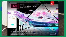 Best ebook  Adobe InDesign CC Classroom in a Book (2018 release) (Classroom in a Book (Adobe))