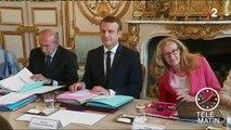 Quelles vacances pour les ministres ?