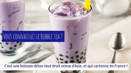 Le Bubble Tea