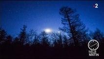 Nuit des étoiles : planète mars et étoiles filantes au programme