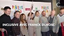 Le réalisateur Fabien Onteniente et la journaliste Nathalie Dupuis se sont mariés