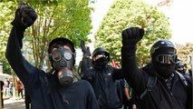 4 Arrested In Portland During Protests Between Patriot Prayer And Antifa