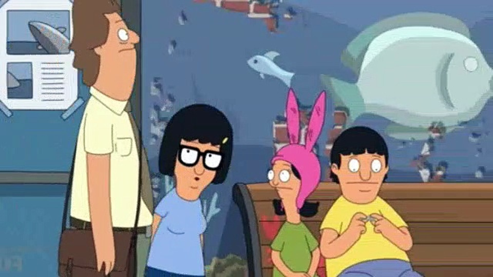 Watch Bobs Burgers Dailymotion