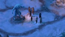 Pillars of Eternity II  Deadfire : Beast of Winter - Trailer de lancement