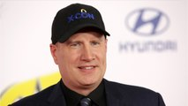 Kevin Feige Teases New Actors Taking Over Super Hero Roles