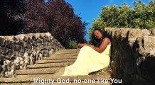VBTV : NIKKI LAOYE - MIGHTY GOD - VIDEOSBANKTV - Video with lyrics
