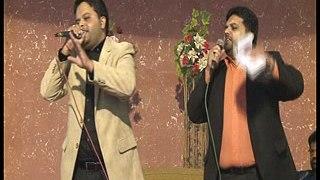 Karam Mola Hussain Da  Wajhi Hassan & Sabeeh Hassan Zaidi 2013 Live Manqabat