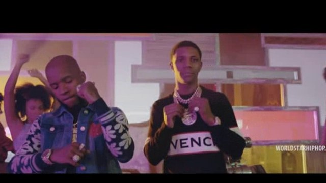 A Boogie Wit Da Hoodie Feat. Tory Lanez Best Friend WSHH Exclusive Official Music Video