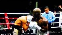 Tevin farmer knocks down Billy dib 9th round highlights