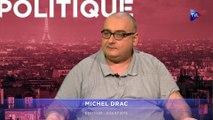Le samedi politique : Macron – Trump : coup de com' et coup de grâce avec Michel Drac