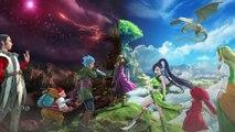 Dragon Quest XI - Les fidèles compagnons
