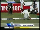 England in Sri Lanka 2007 Test Series - 3rd Test  Day 1[part1/2]