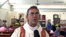 Dia de São Camilo de Lélis foi celebrado em Ribeirão Preto - Ribeirão Web News