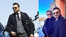 Vivek Oberoi becomes 'highest paid Bollywood actor down South'; signs three big movies | FilmiBeat
