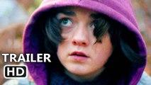 CORVIDAE Official Trailer TEASER