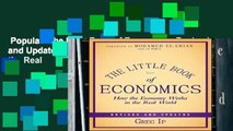 Popular  The Little Book of Economics, Revised and Updated: How the Economy Works in the Real