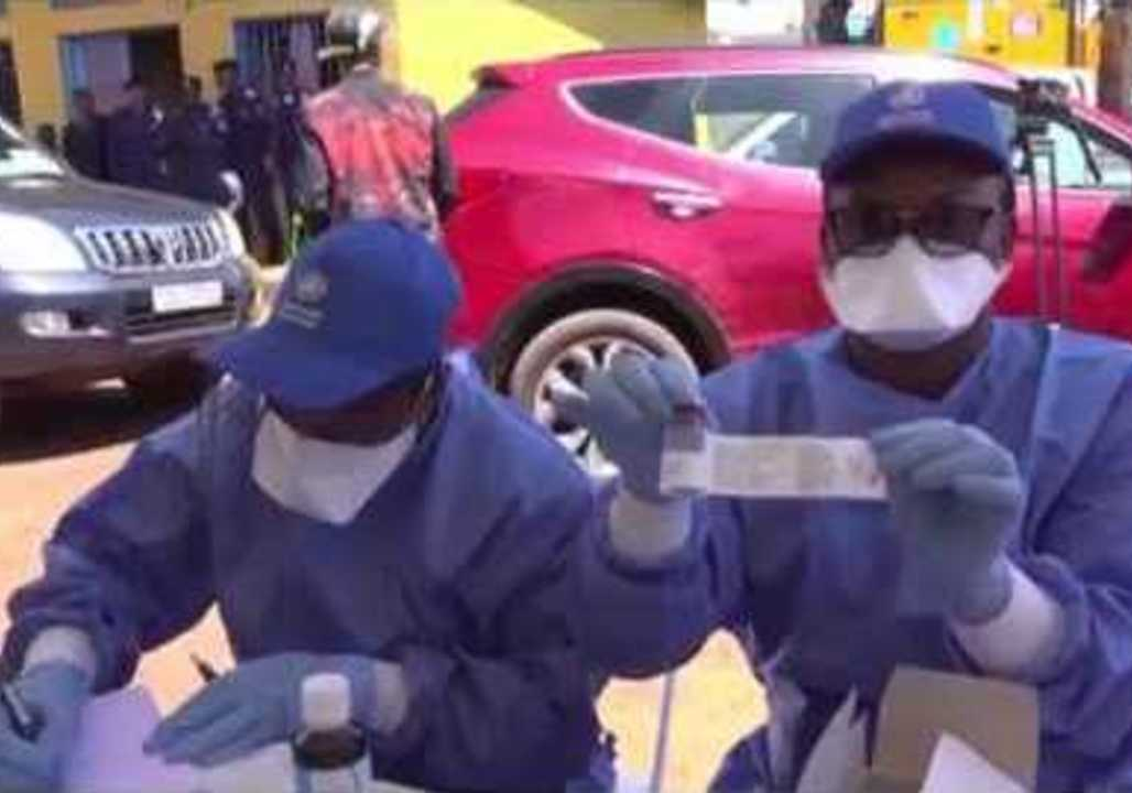 New Cases of Ebola Reported in DRC Days After World Health Organization Announces End of Outbreak