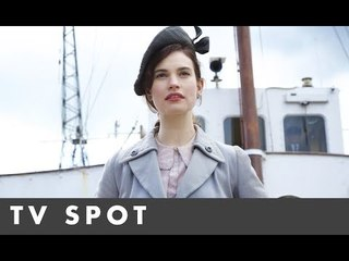 THE GUERNSEY LITERARY & POTATO PEEL PIE SOCIETY - Mystery TV Spot
