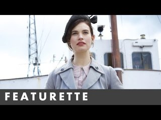 THE GUERNSEY LITERARY & POTATO PEEL PIE SOCIETY - Book To Screen Featurette