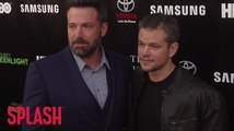 Ben Affleck to direct Matt Damon in new crime movie
