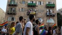 Jerusalem Gay Pride Parade Marches On