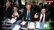 Philippe Bas : le parcours politique du sénateur de la Manche