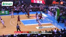 Ginebra vs San Miguel 2nd Qtr - Finals Game 4 - August 3, 2018 (PBA Com. Cup 2018)