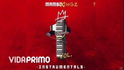 Mambo Kingz - Vamos Pa La Calle