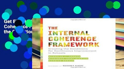 Get s  The Internal Coherence Framework Creating The Conditions For Continuous Full Movies