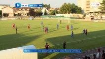 J01 : JA Drancy - US Boulogne CO I National FFF 2018