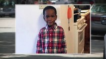 'It's Traumatizing': 8-Year-Old Boy Recovering After Being Shot 3 Times