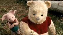 Christopher Robin Banned In China Amid Pooh Censorship