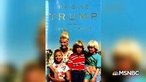 Lawrence On Ivanka Trump's Absence On Border Children | The Last Word | MSNBC