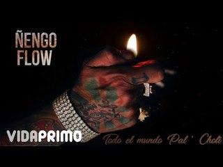 Ñengo Flow - To El Mundo Pal' Choli  [Official Audio]