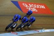 2018 UEC Track Elite European Championships - Glasgow (Gbr) - Day 2